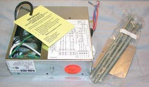 [해외]Dometic 3104998020 서모 스탯 바이메탈 릴레이 키트/Dometic 3104998020 Thermostat Bimetal Relay Kit