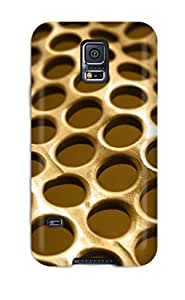 Awesome BjrpknH3029KcRmw Jeannie L Carter Defender Tpu Hard Case Cover For Galaxy S5- Pattern