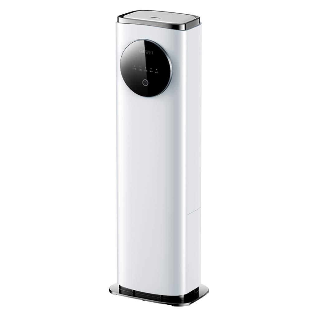 公式サイト 毎日の家 version) 床に立つ超音波空気加湿器ホーム静かな寝室/オフィス水7L/ボタン上のインテリジェントな湿度マシン (色 : White touch touch version) White White touch version B07L4P19X8, カホーPLUS:b24c4a21 --- irlandskayaliteratura.org