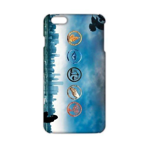 Divergent Phone Case for iPhone 6 plus PIX1