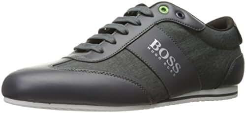 HUGO BOSS Men's Lighter Low Nych Fashion Sneaker