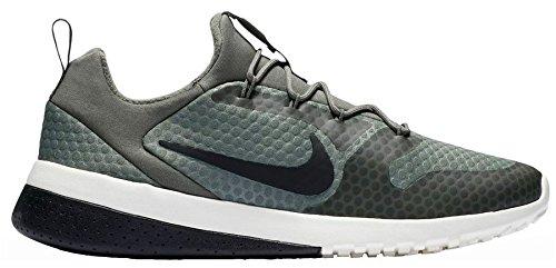 Nike Mens Ck Racer Loopschoen Rivier Rots / Zwart / Zeil / Heldere Cactus