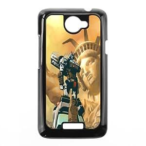 HTC One X Phone Case Transformers IC-C11815