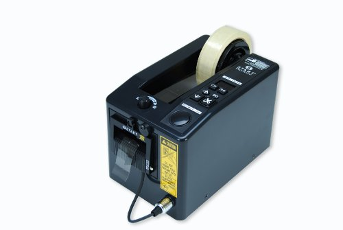 START International ZCM2000T Electronic Tape Dispenser with Three Programmable Tape Lengths for Thin Tapes by START International