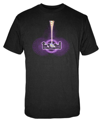 Tool Rock T-shirts (FEA Men's Tool Dissection Men's)