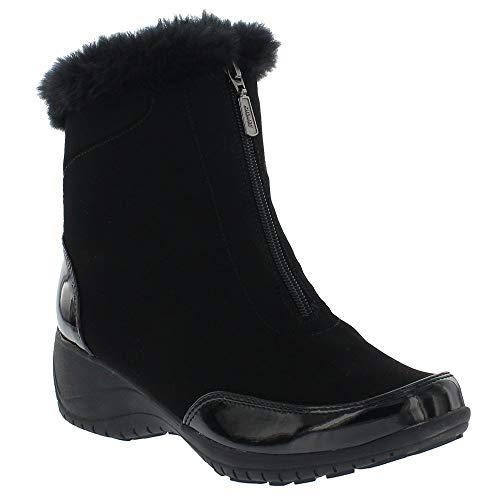 affordable Khombu Sugarrush Boot Womens Black