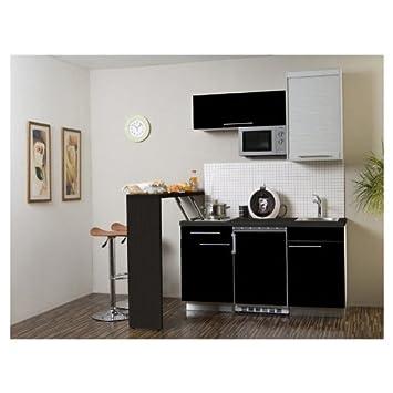 Mebasa MCFT240SS Küche, Hochwertige Einbauküche, Design Miniküche ... | {Einbaugeräte küche 28}