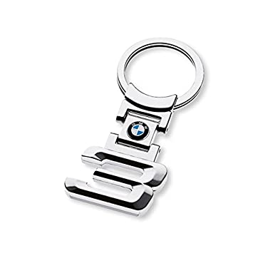 BMW 3 Series Key Chain Ring