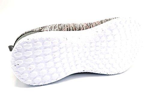 Zapatillas Silver Deportivas Mujer De J´hayber Chedona O1q800