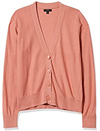 J.Crew Women's V-Neck Cardigan Sweater