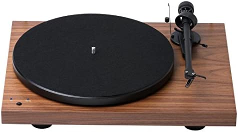 Pro Ject Debut Recordmaster Audio Plattenspieler Audio Plattenspieler Mit Riemenantrieb Automatisch Holz Metall 33 45 78 Rpm 33 45 78 Rpm Heimkino Tv Video
