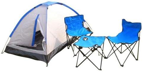 Kit de camping-Tienda de campaña para mueble: Amazon.es: Jardín