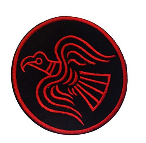 Norse Mythology Odins Raven 3