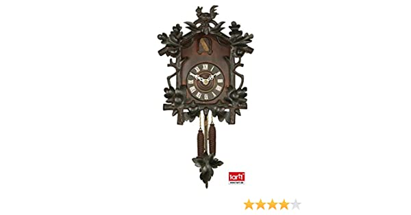 Amazon.com: Cuckoo Clocks Poster-Sticker Wall-Tattoo - Black Forest Cuckoo Clock (17 x 9 inches): Home & Kitchen