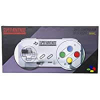 Nintendo SNES Controller Mirror, Multi-Color, 29.6 x 62.9