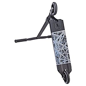 Crisp Ultima 4.8 Pro Scooter (Black/Black)