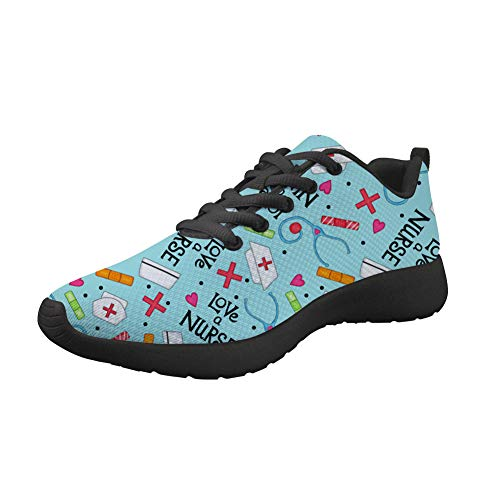 Entraînement Running Chaussures Respirant Nurse Mode Baskets Femme De Design Showudesigns Sport 6 Homme zdXzFw