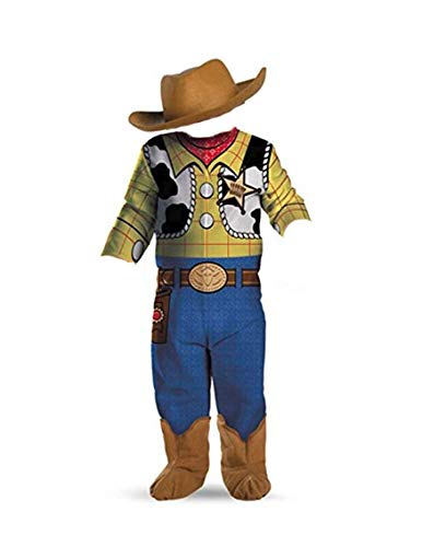 Woody Classic Baby Infant Costume - Baby -