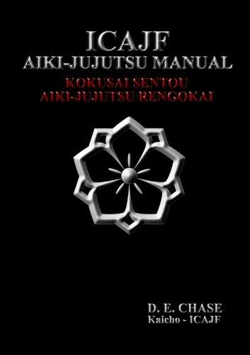 Download Icajf Aiki-jujutsu Manual pdf epub
