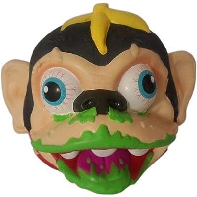 Ugglys Puppet Monkey, Black: Toys & Games