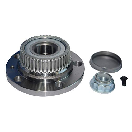 GSP 233012 Axle Bearing and Hub Assembly - Left or Right Rear (Driver or Passenger Side)