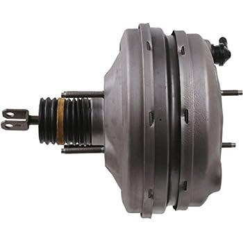 Cardone 54-72676 Remanufactured Power Brake Booster