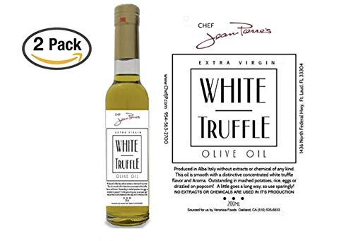 Truffle Oils