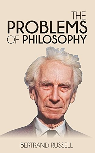 Ebook philosophy problems the of