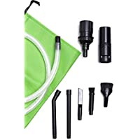 Green Label Micro Vacuum Accessory Kit for Dyson Vacuum Cleaners