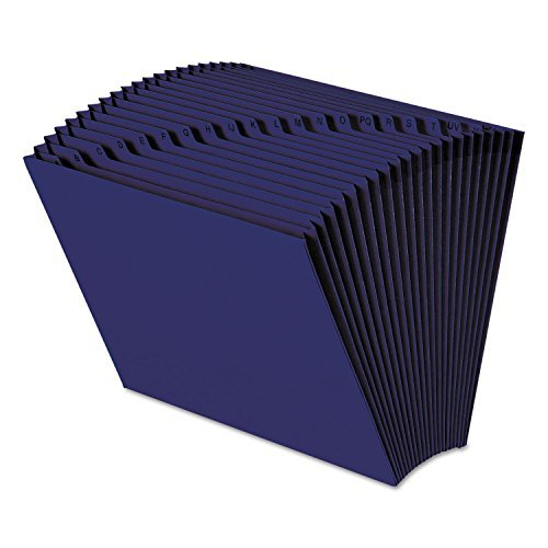 SMD70720 - Smead Heavy-Duty A-Z Open Top Accordion Expanding Files by Smead