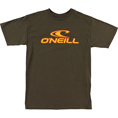 ONeill SP7118104 Mens Offline T Shirt