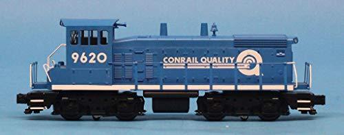 MTH Rail King O Gauge Conrail Quality #9620 SW-1500 Switcher Engine #30-2216-1