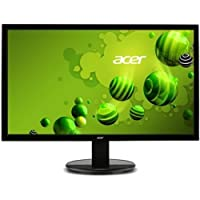 Acer K222HQL bid Black 21.5-in Full HD LCD Monitor Deals
