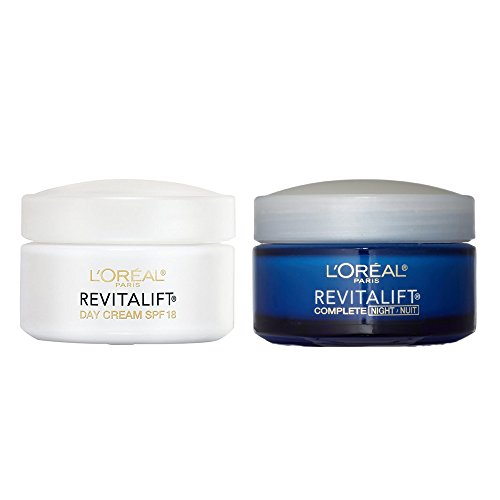 LOreal Paris Revitalift Essential Moisturizing