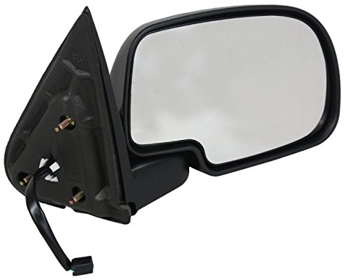 04 Gmc Yukon Xl Mirror - 6
