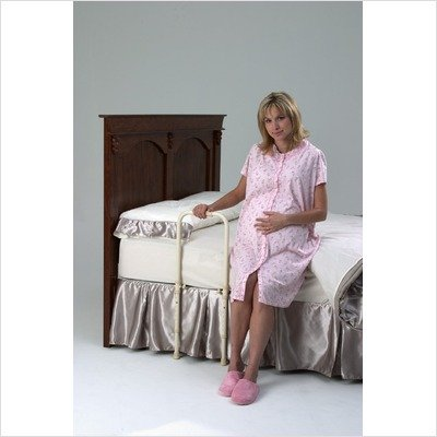 Bed Assist Handrail - Adjustable to Fit Most Beds - By TFI Healthcare