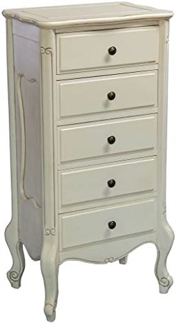 International Caravan Furniture Piece Windsor 5-Drawer Dresser