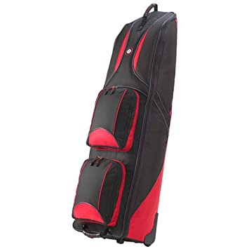 Amazon.com : Golf Travel Bags Journey 4.0 Wheeled Travel Covers ...