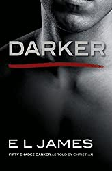 DARKER KINDLE EBOOK BY E L JAMES