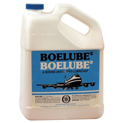 BOELUBE Machining Lubricant - MFR : 70104-04 Container Size: 1 Gal. by BOELUBE