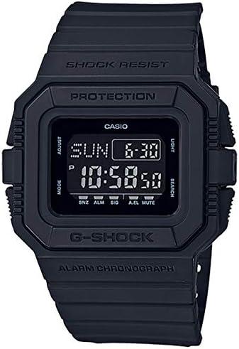 CASIO G-Shock Absolute Toughness DW-D5500BB-1