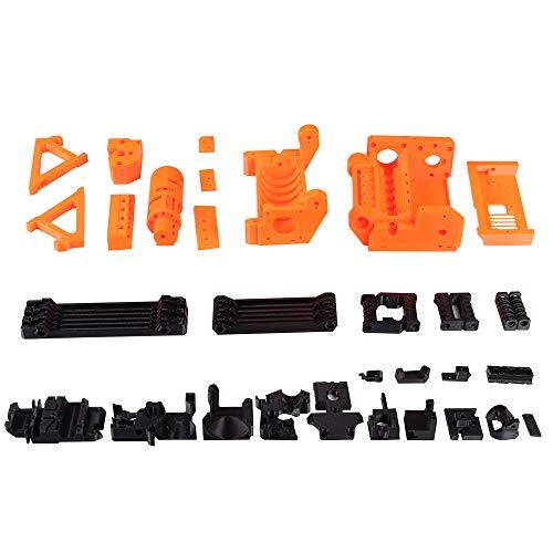 BCZAMD - Kit de piezas de plástico para impresora 3D PLA, material ...