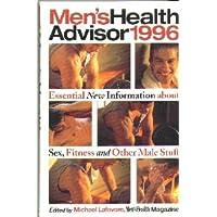 Men's Health Advisor 1996
