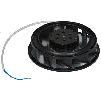40 mm centrifugal fan - 9