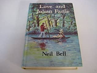 book cover of Love and Julian Farne