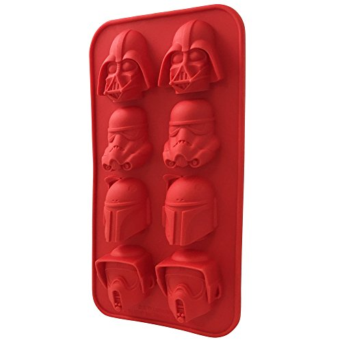 ICUP Star Wars Helmets Molded product image