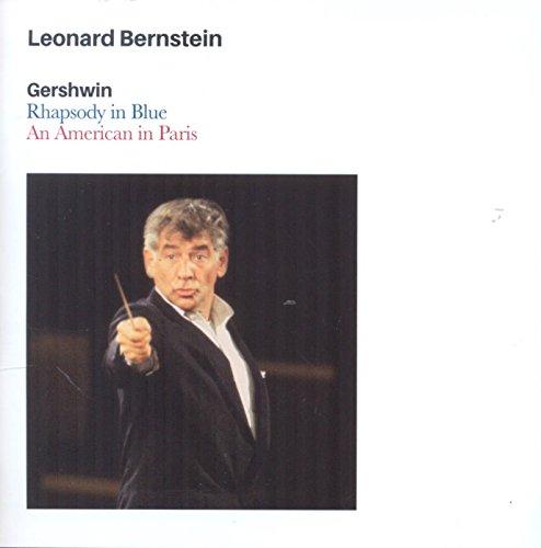 Gershwin-Rhapsody in Blue + An American in Paris