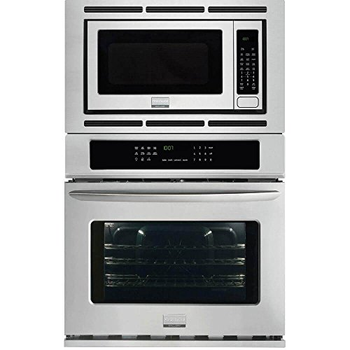 "Frigidaire FGMC2765PF - Gallery 27"" Stainless"