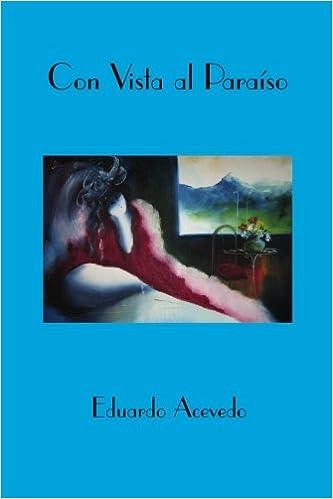 Book Con Vista al Paraíso