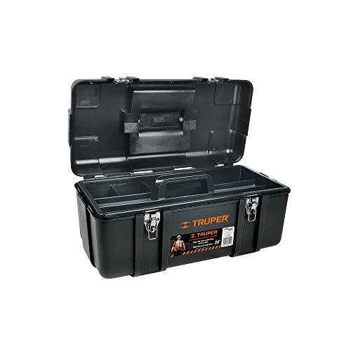 Truper CHP-20X Caja Reforzada de Herramientas 20'